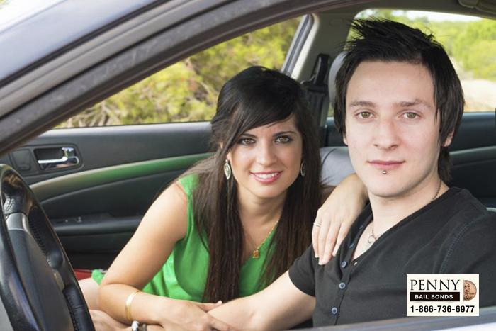 Risking Driving in the Carpool Lane - Is it Worth It