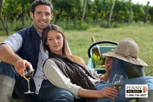 How to Help the Wine Country