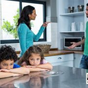 child custody laws in california