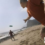 frisbee laws california