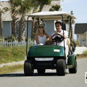 golf cart dui