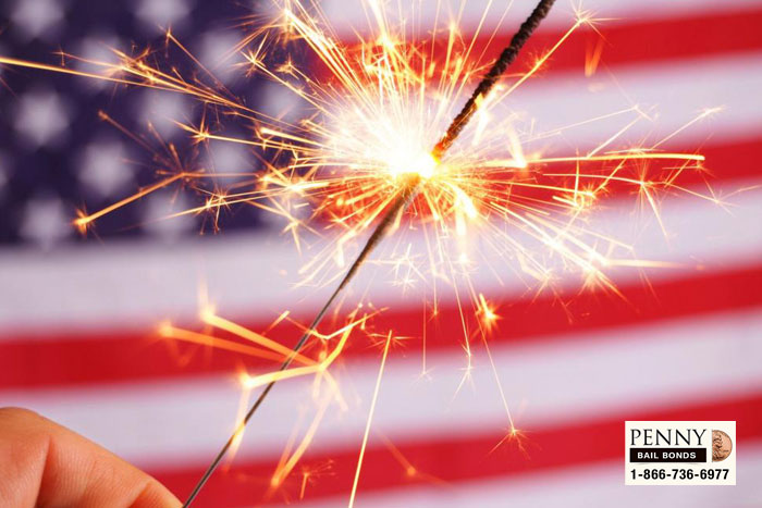 firework laws in california