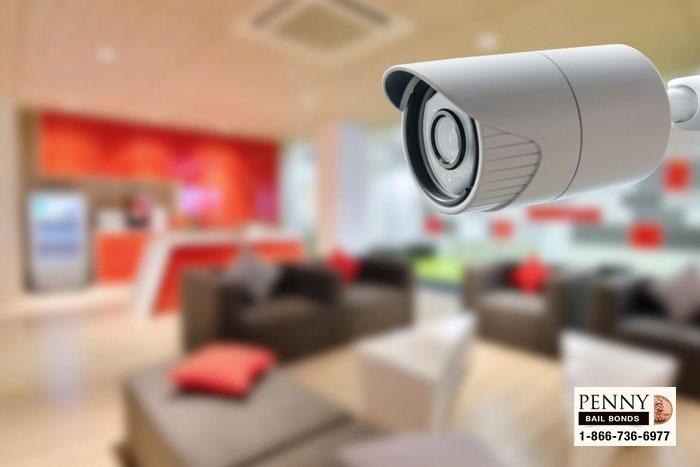secret home video surveillance laws