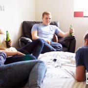 california underage drinking laws