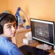 online kids safety