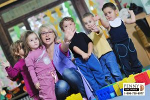 how to choose safe child care