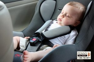 car seat laws california