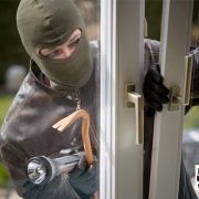 protect your home from burglars