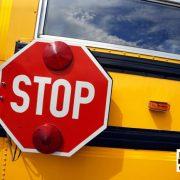 school bus laws california