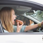 distracted driving laws in california