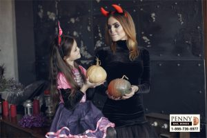 halloween during pandemic
