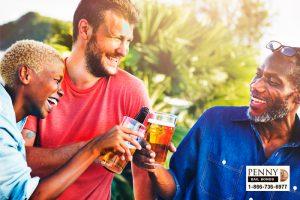 california public intoxication laws
