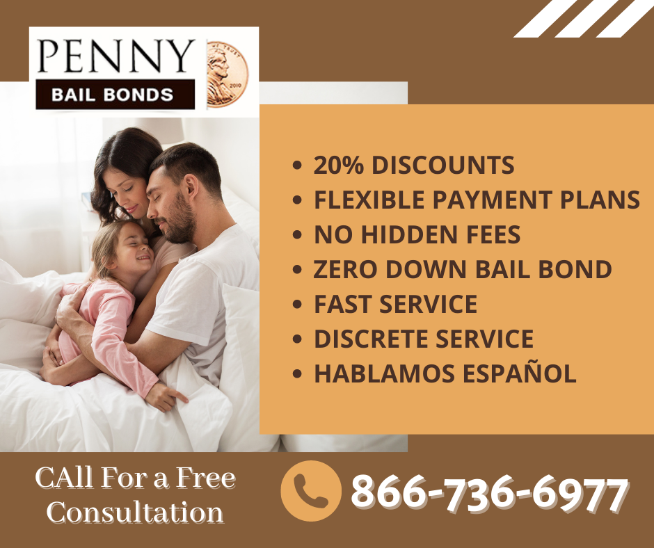 affordable bail bonds in san bernardino